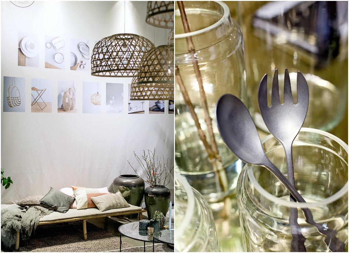 Formex, livingspace, sisustus, sisustaminen, interior, messut, sisustusmessut, Tukholma, trendit 2017, kevät, aterimet, salaattiottimet, Tine K