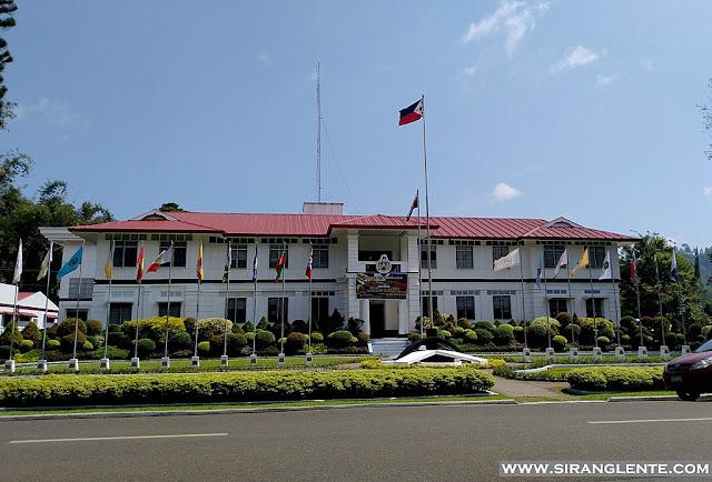 Bukidnon Provincial Capitol