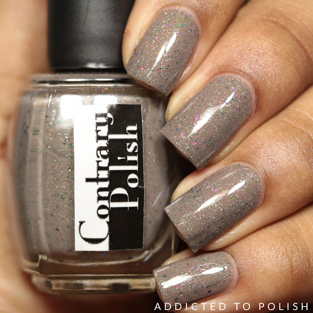 Contrary Polish Meet Me Under the Marquee