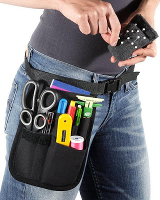 Royal Runway Designer Tool Belt