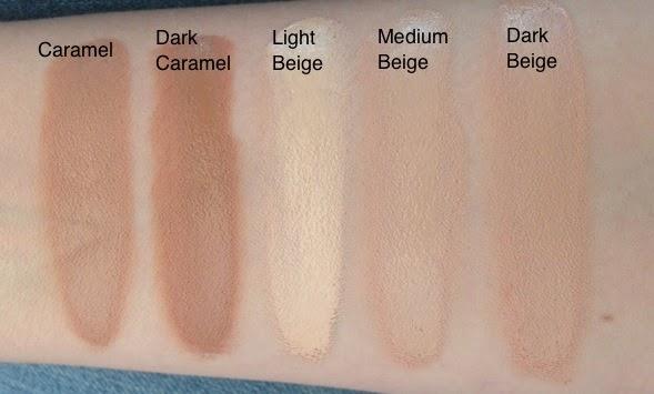 Amazing Concealer Corrector by Amazing Cosmetics #9