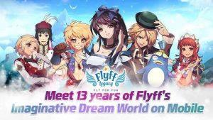 Flyff Legacy Apk Mod Android Terbaru Versi 2.5.7