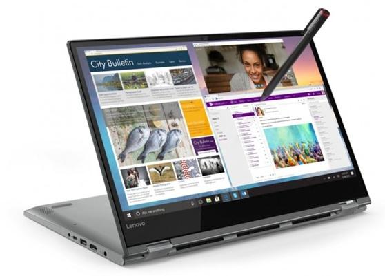 Lenovo Yoga 530-14IKB: análisis