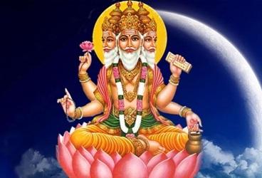 ब्रह्मा जी की पूजा क्यों नहीं होती?(Why God Brahma is not worshiped)