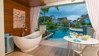 Best Honeymoon Resorts in Barbados the house