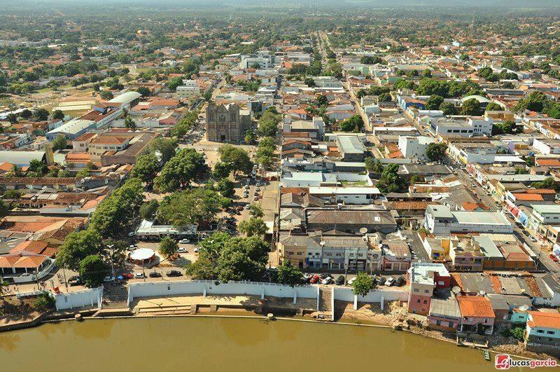Cáceres - 90 Mil Habitantes