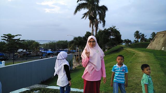 Objek wisata murah Bengkulu