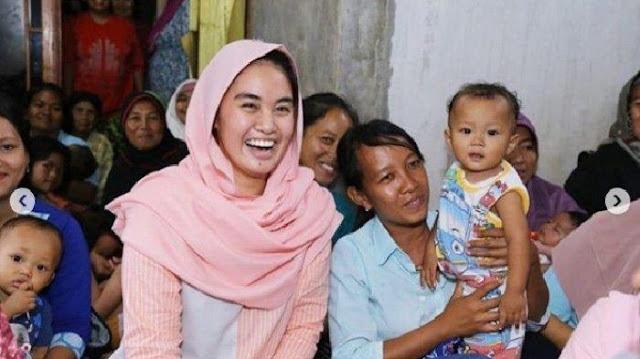 Sosok Farah Puteri Nahlia, Anak Gadis Kapolda Metro Jaya, Selain Cantik juga Berprestasi Jempolan