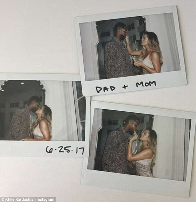 Did Khloe Kardashian A nd Tristan Thompson Just Confirm They Are Truly Expecting A Baby