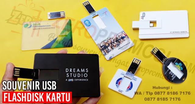 USB Kartu, USB Kartu Kredit, USB Kartu Nama, Flashdisk Kartu Kredit, atau Flashdisk Kartu Nama