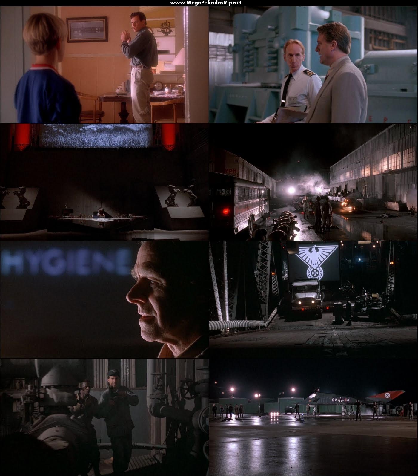 El Experimento Filadelfia 2 1080p Latino