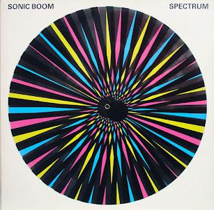 Sonic Boom, Spectrum (1990)