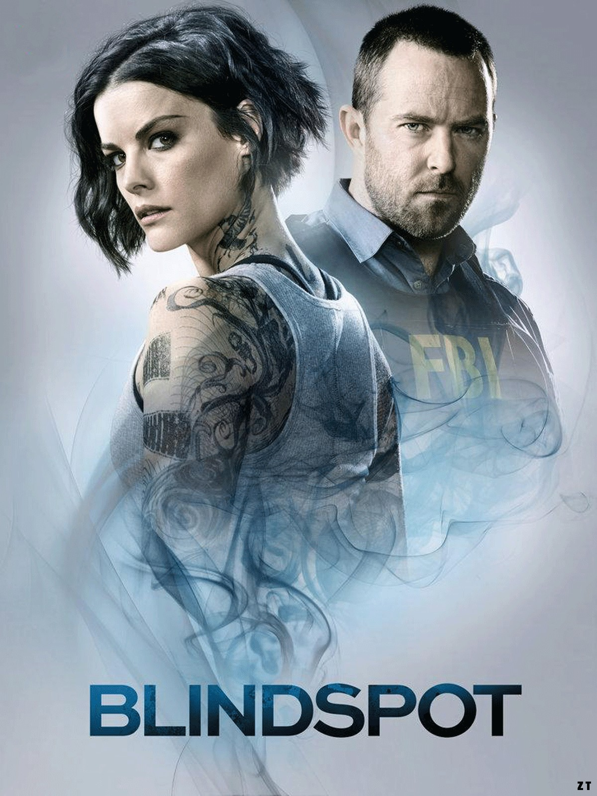Blindspot – Saison 4 [Streaming] [Telecharger]