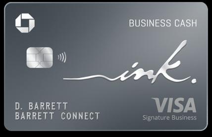 Chase Ink Business Cash Credit Card Review [Best Offer: Earn $750 Bonus Cash Back Or 75,000 Bonus Chase Ultimate Rewards Points]