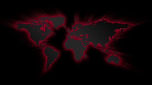 world black full graphics creative hd wallpaper - Background