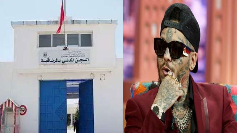 """عاجل تونس : وفاة """"سواغ مان"""" في السجن ؟ ... محاميه يًوضّح  ...  تفاصيل!!"""