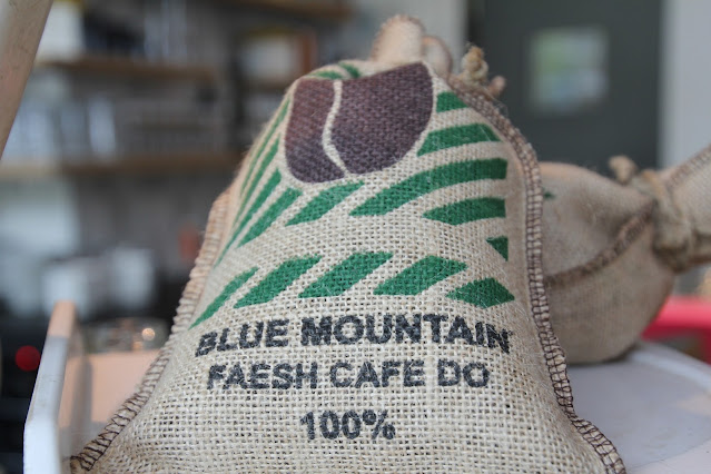 best coffee to try from around the world, blue mountain coffee