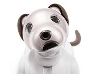 Sony Lakukan Reboot Anjing Aibo AI