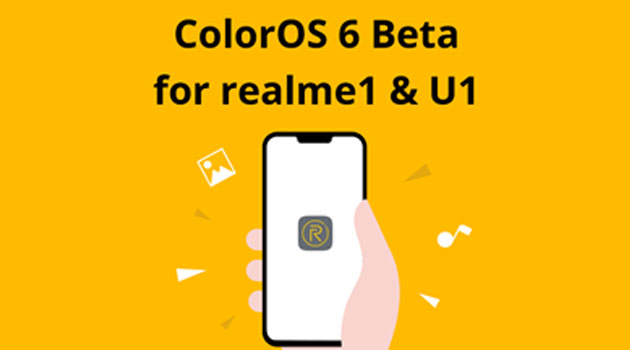 android 9 beta on realme c1 and c2