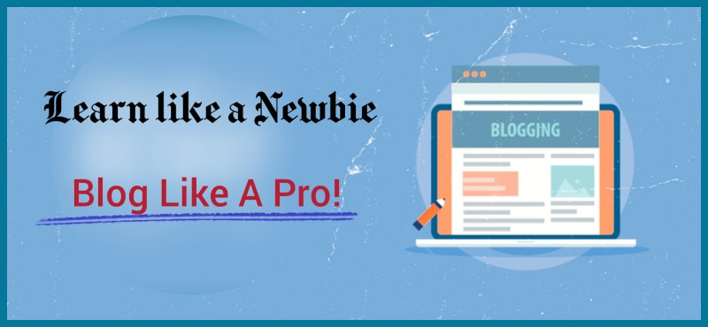 From Creating Blog to Making Real Money Blogging - Blogging Manual