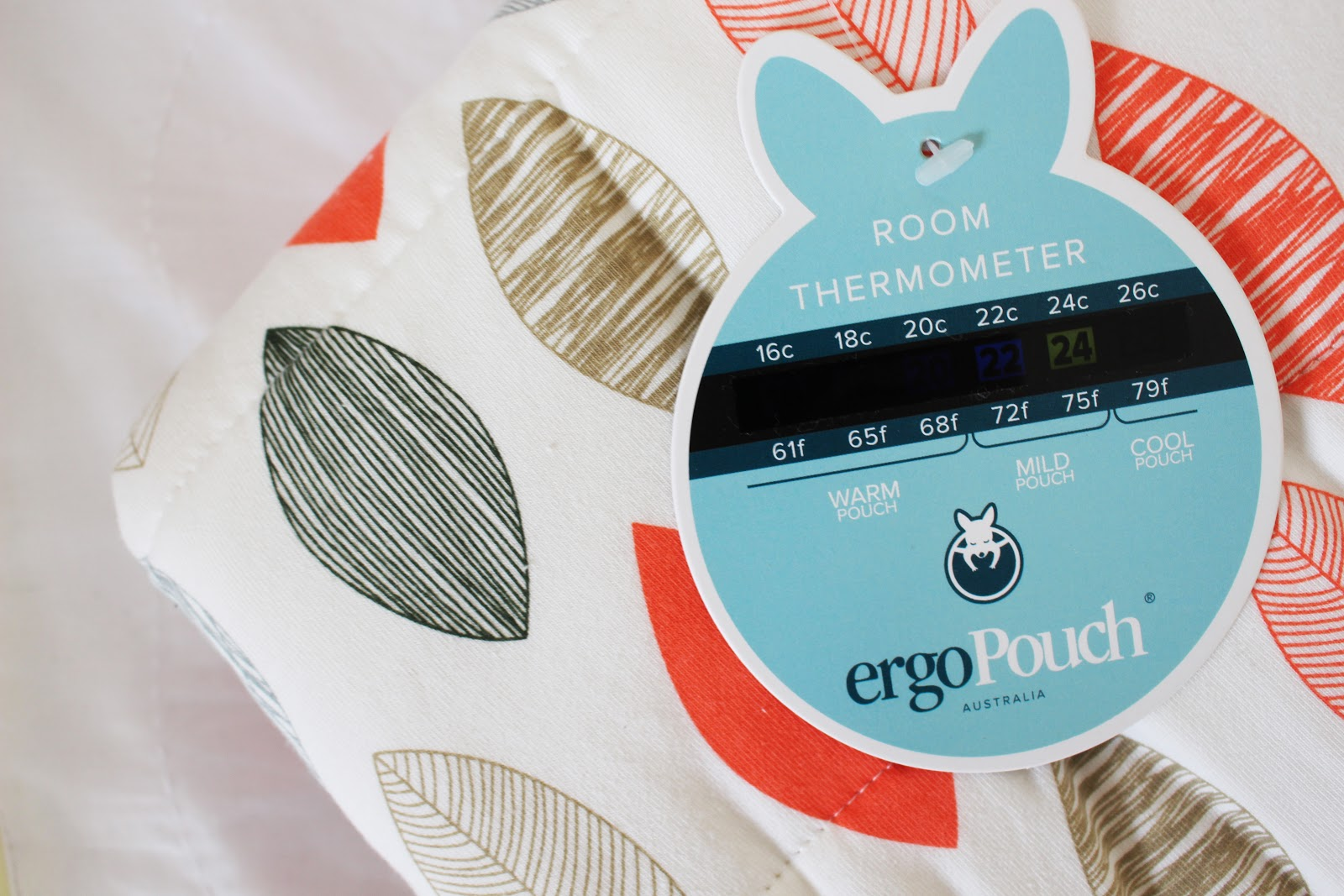 Should We Be Swaddling At 5 Months Old? | The Ergo Baby Cocoon - A Review
