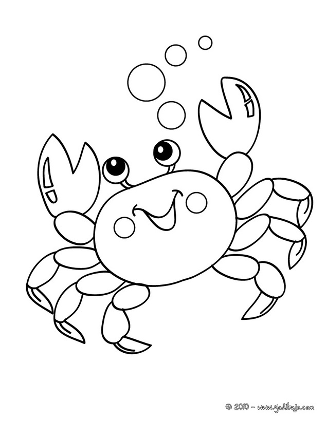 ocean beach coloring pages - photo #42