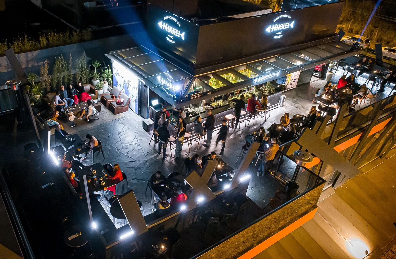 Nikkei Brasília inaugura novo ambiente