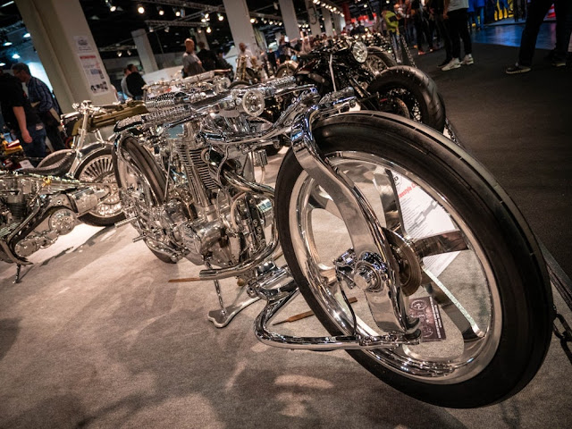 Bone X moto