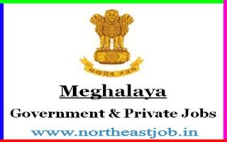 Meghalaya Portal. Daily Meghalaya Jobs and Career Website Advertisement