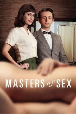 Masters of Sex Poster