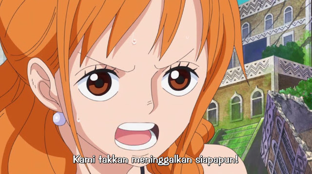 One Piece Subtitle Indonesia Episode 761
