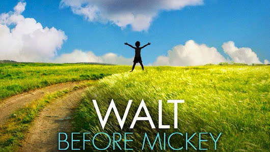 Animation Pitstop: Trailer | Walt Before Mickey