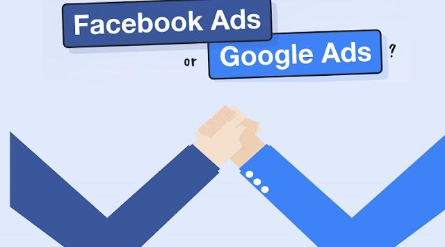Gran Bretagna - CMA limita il dominio di Google e Facebook nella pubblicità online