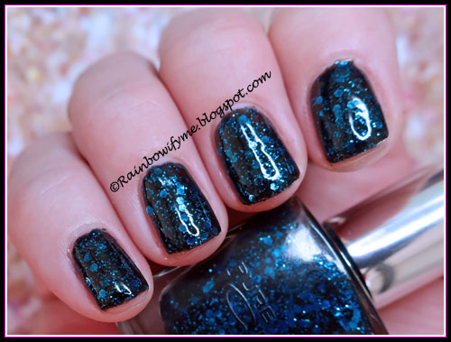 Pure Ice: French Twist