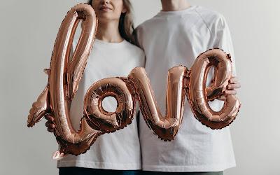 Πώς μπορείς να εκφράσεις την αγάπη;