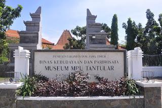 Tampak Gambar Tempat Wisata Museum Mpu Tantula