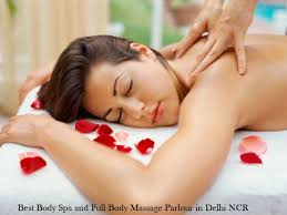 Full Body Spa Therapy