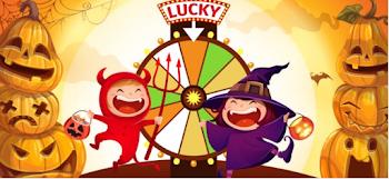 lucky wheel halloween edition quiz answers 100% score