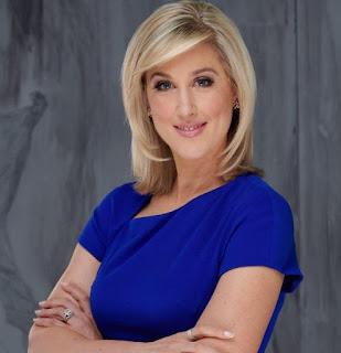 Picture of Journalist Anne Drewa