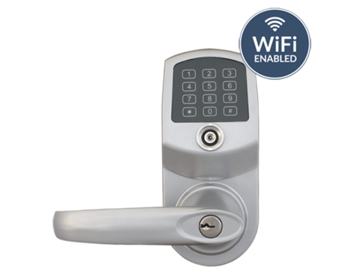 A Recent Article In TechCrunch Has Highlighted One Of The Many Pitfalls Of  Modern Day WiFi Connected Access Control Door Locks.