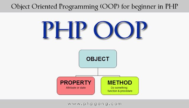 php ile nesne programlama
