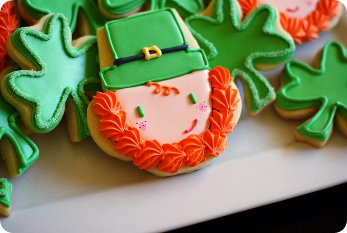 lerprechaun cookies | bakeat350.net