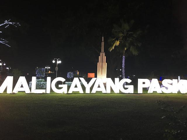 Meralco Liwanag Park