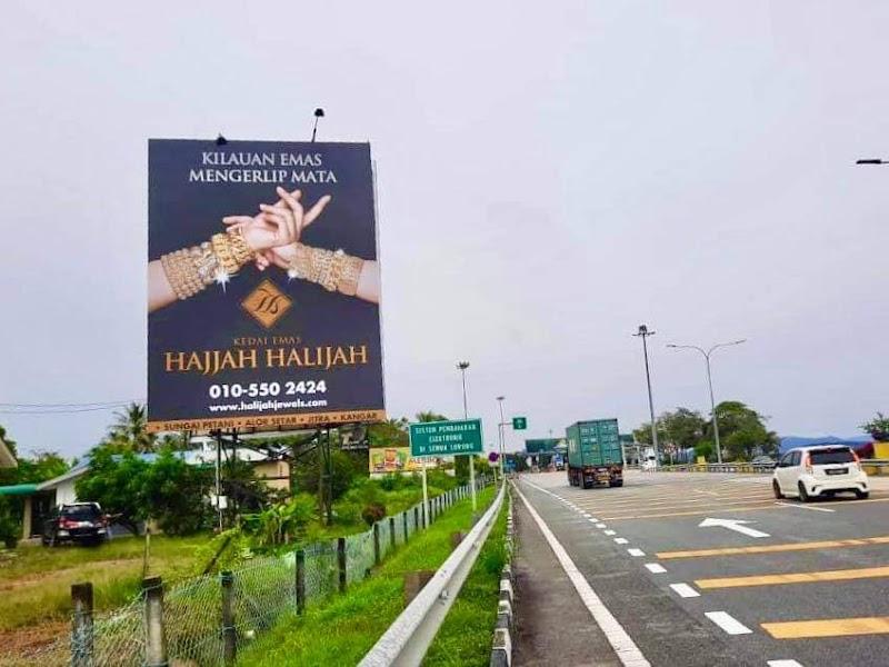 Kedai Emas Hajah Halijah menawarkan pakej penyimpanan pelaburan emas dengan potongan harga emas semasa ! Murahnya !