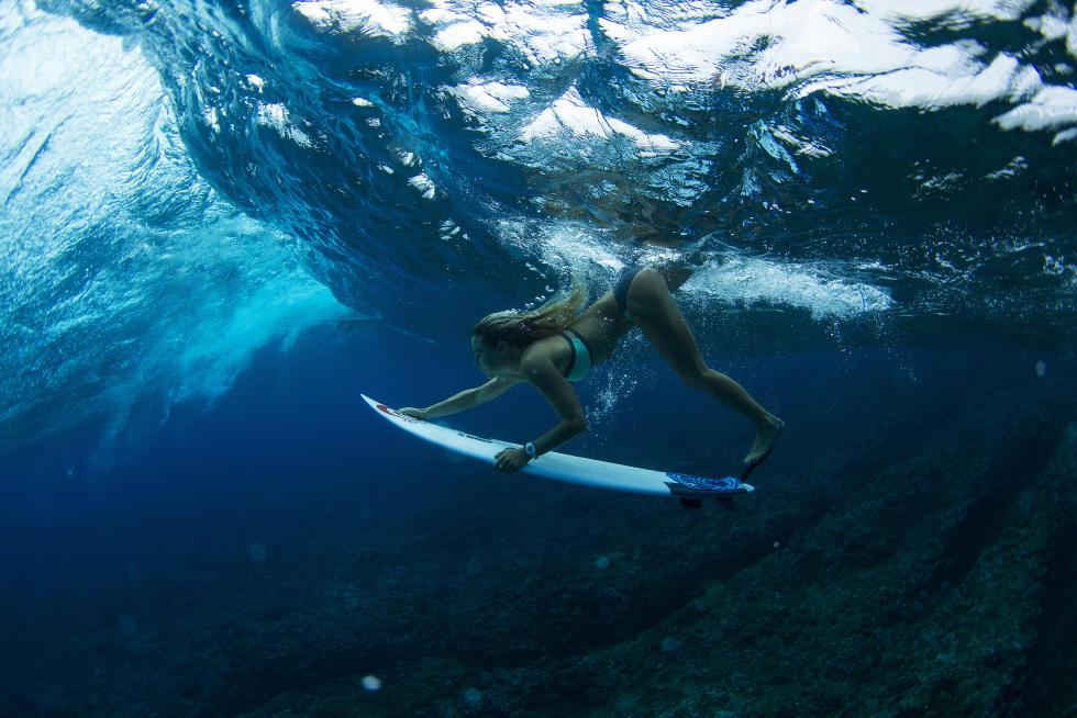 21 Nikki Van Dijk Fiji Womens Pro Fotos WSL  Stephen Robertson
