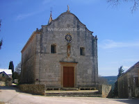 Župna crkva sv. Jelena Križarica, Škrip, otok Brač slike