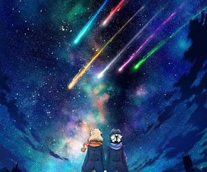 Revelan diseños de personajes para el anime Senki Zesshou Symphogear XV