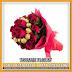 Bunga Tangan 132