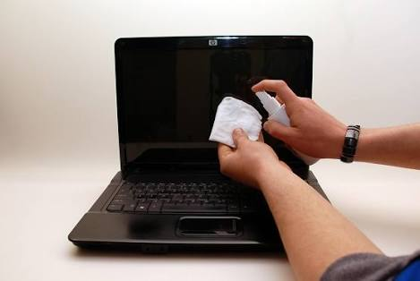 Tips Merawat Laptop Agar Tidak Cepat Rusak