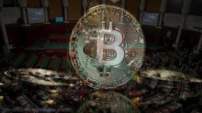 مقترح قانون لتقنين تداول و تعدين العملات الرقمية في تونس !